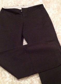 Kupuj mé předměty na #vinted http://www.vinted.cz/damske-obleceni/siroke-kalhoty/10425489-cerne-kalhoty-old-navy-nove