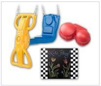 """We are offering """"royal"""" deals on accessory bundles... http://www.swing-n-slide.com/categories/32-current-promotions.aspx?source=pin0731"""