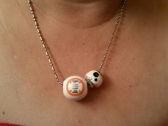 BB-8 Droid from Star Wars Episode 7 by NerdCornerBeadery on Etsy https://www.etsy.com/listing/253878174/bb-8-droid-from-star-wars-episode-7