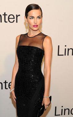 gorgeous black dress