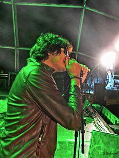 Apresentação no 6º Motofest em 04/07/2014 - Frederico Nogueira