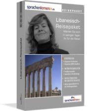 Libanesisch Arabisch Sprachkurs Reisepaket als Download Sprachenlernen24 | eBay