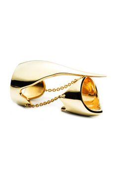 Eddie Borgo fall 2013 jewelry