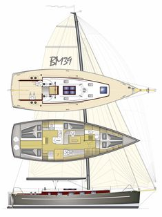 Website of Berckemeyer Yacht Design Yacht Design, E Boat, Sailboat Living, Yacht Builders, Classic Sailing, Nautical Design, Once In A Lifetime, Water Crafts, Sailing Yachts