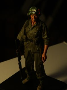 Airborne, Vietnam