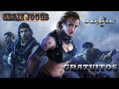 Jogo Gratuito (free game)- MARS - parte (part) 1 de/of 3