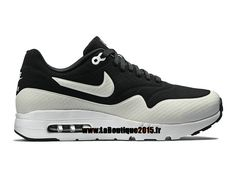 promo code 44f19 d3a8b Nike Air Max 1 Ultra Moire PS - Chaussure Nike Sportswear Pas Cher Pour  Petit Enfant