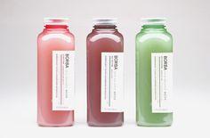 [ design + product #packaging + color + #BrandIdentity ] BORBA Skin Balance