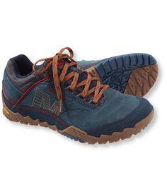 Merrel AnnexHiking Shoes $120 llbean Size 10