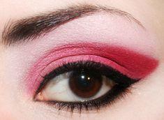 Pink Eyeshadow | winged_pink_eyeshadow_by_hedwyg23-d3adfqg.jpg