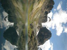 Condoriri, La Paz, Bolivia - El Nevado Condoriri es una montaña en la Cordillera Real de Bolivia de unos 5.648 metros de altitud. Es también el nombre de todo el macizo