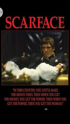 87 Best Scarface Images Al Pacino Scarface Movie Scarface Quotes