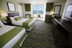 The Gulf Coast Paradise Hotel Resort-Perdido Beach Resort - Lounges - Orange Beach, AL  (15)