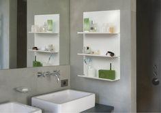 Étagère salle de bain design TEEbooks