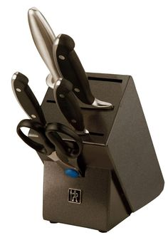 Reader sweepstakes: Henckels 6-piece knife block set http://reciperenovator.com/sweepstakes-2/reader-sweepstakes-henckels-6-piece-knife-block-set/