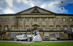 Nostell Priory Wedding Photography Amore Photography of Wakefield Church Wedding Photography, Night Time Wedding, West Yorkshire, Wakefield, Wedding Groom, Bride, Mansions, House Styles, Amor
