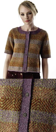 16 Best Free Womens Cardigans Knitting Patterns Images On