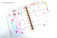 Why planning? In this post I tell you my motivation for planning and how 'Happy Panning' became my new hobbie. Pink Planner, Happy Planner, Planner Brands, Types Of Planners, Organize Your Life, New Hobbies, Sticky Notes, Stationary, Journaling