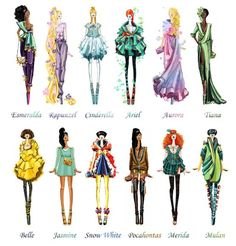 What's your Disney princess style? I got BELLE! Moda Disney, Disney Mode, Arte Disney, Disney Art, Disney High, Disney Princess Fashion, Disney Inspired Fashion, Disney Style, Disney Fashion