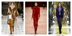 The M-List: GUÍA DE ESTILO: LAS 4 TENDENCIAS DE OTOÑO / INVIER...