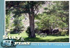 Keough's Hot Springs | Bishop California | Our Pools