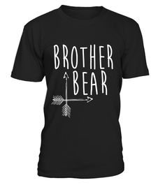 "# Brother Bear T-Shirt Fun Family Portrait Mama and Papa Bear .  Special Offer, not available in shops      Comes in a variety of styles and colours      Buy yours now before it is too late!      Secured payment via Visa / Mastercard / Amex / PayPal      How to place an order            Choose the model from the drop-down menu      Click on ""Buy it now""      Choose the size and the quantity      Add your delivery address and bank details      And that's it!      Tags: White on Black, Navy…"