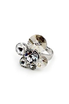 0db590900 100 % Nickel Free Real Swarovski Crystal Diamond Earrings, Swarovski  Crystals, Silver Rings,