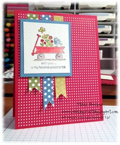 Bada-Bing! Paper-Crafting!: For the birds