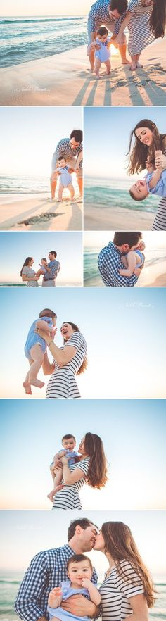 QUAINT FLORIDA TOWN - A day in Rosemary Beach ~ Family Photographers
