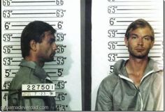 "The Jeffrey Dahmer Files: la vida del ""Caníbal de Milwaukee"" convertida en documental - http://panamadeverdad.com/2014/10/08/jeffrey-dahmer-files-la-vida-del-canibal-de-milwaukee-convertida-en-documental/"