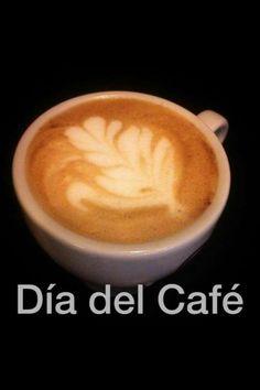 Día del café en kaffe florida