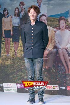 박유환(Park Yu Hwan), '철 없어 보여도 순수함으로 가득찬 캐릭터' …MBC 그대 없인 못살아 제작발표회 현장 [K-STAR PHOTO]