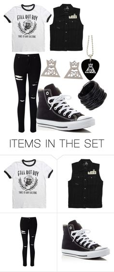 """Fall out boy is life"" by day-nightdreamer515 ❤ liked on Polyvore featuring art"