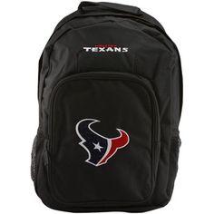 Houston Texans Black Southpaw Backpack $29.95