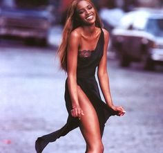 a-state-of-bliss:   Harpers Bazaar US Oct 1991 -... - peach lily