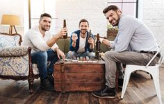 Top 10 Low Key Bachelor Party Ideas (2018 Guide) #wedding
