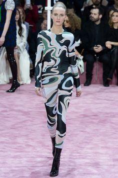 Défilé Christian Dior Printemps-été 2015 14