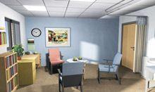 Virtual Hospital - Consultation Room image