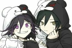 852 Best Kokichi Ouma Ultimate Supreme Leader images in 2019