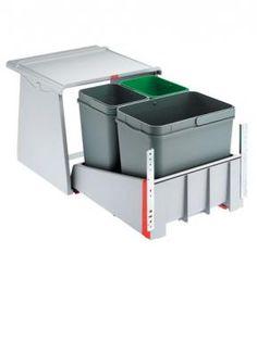 Waste disposal, Waste disposal, Kitchen furniture, Kitchen fittings, Holloways of Ludlow