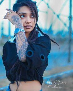 Hot Tattoos, Girl Tattoos, Tees Maar Khan, Hot Tattoo Girls, Entertainment Video, Ranveer Singh, Social Media Influencer, Height And Weight, Music Albums