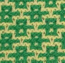 mosaic knitting patterns - Hledat Googlem