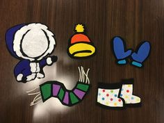 What Happens In Storytime.: Flannel Friday It's Not That Cold Outside, what fun flannel songs to sing and act out in winter! Flannel Board Stories, Felt Board Stories, Felt Stories, Flannel Boards, Weather Song, Felt Games, Circle Time Songs, Pete The Cats, Winter Songs