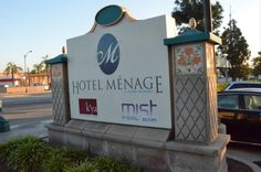 Disneyland Good Neighbor Hotel – Hotel Menage - DIS