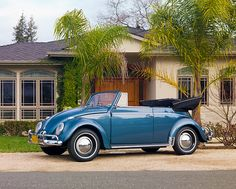cabriolet Stock Photo Search - kimballstock