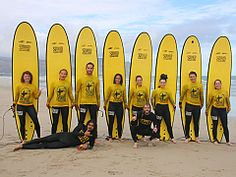 View a list of surfing operators in Cape Town, South Africa - Dirty Boots Adventure Holiday, Adventure Tours, Activities In Cape Town, Africa Destinations, Surf Trip, Surf City, Adventure Activities, South Africa, Surfing