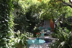 also a nice option for a stay in Marrakesh - 18th c.Traditional Garden Riad in Marrakesh