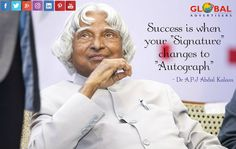 Let's Remember Great Visionary Bharat Ratna Dr. #APJAbdulKalam on his Birth Anniversary today. #missileman