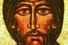 Cristo: O rosto da Misericórdia. Arte sacra de D. Ruberval Monteiro da Silva OSB