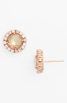Sparkle studs http://rstyle.me/n/vqhtwn2bn